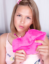 Russian Nude Pics - Teen Series, Teen Fashion Models